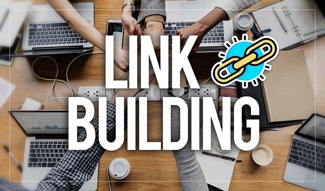Linkbuilding für Startups